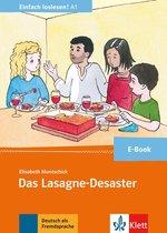 Das Lasagne-Desaster