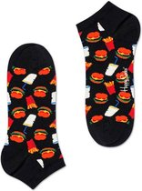 Happy Socks Unisex Sneakersokken 41-46
