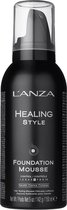 L'Anza Healing Style Foundation Mousse Hold 6 - 150 ml