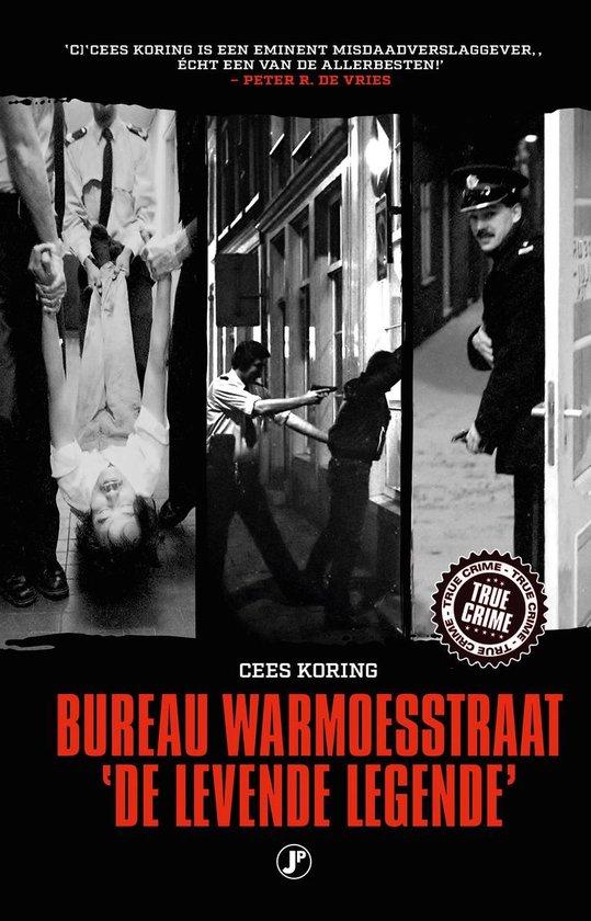 Bureau Warmoesstraat - Cees Koring |