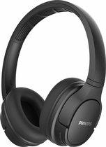 Philips ActionFit TASH402BK - Draadloze on-ear sport koptelefoon - Zwart