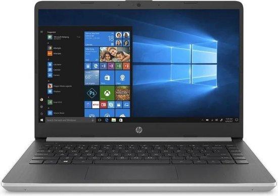 HP 14-DQ1037WM - Laptop - 14 Inch