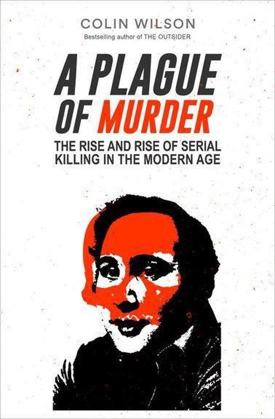 Omslag van A Plague of Murder