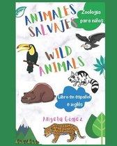 Animales Salvajes / Wild Animals