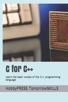 C for C++