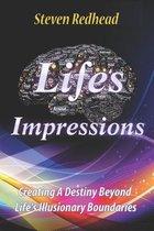 Omslag Life's Impressions