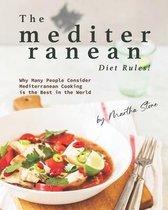 The Mediterranean Diet Rules!