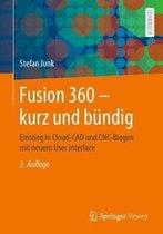 Fusion 360 - Kurz Und Bundig