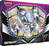 Pokémon Toxtricity V Box - Pokémon Kaarten