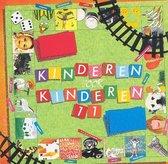 CD cover van Kinderen Voor Kinderen - Deel 11 van Kinderen voor Kinderen