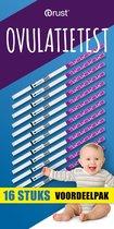 Ovulatietest - Dipstick - Zwanger worden - Zwanger - Baby - Testen - Thuistest - Hulpmiddel zwanger worden - Bevruchting stimulatie