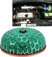HKS 100mm Ronde Paddestoel Power Car Cleaner Luchtfilter Stroming 3-laags Droog filter Super Frame Hoge prestaties Luchtinductie Luchtstroomfilter