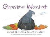 Grandma Wombat