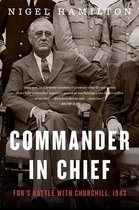 Commander in Chief, Volume 2