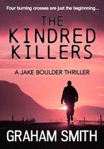 Omslag The Kindred Killers