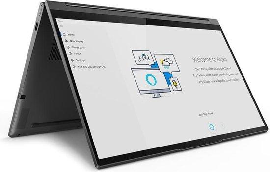 Lenovo Yoga C940-15IRH 81TE0020MH - 2-in-1 Laptop - 15.6 Inch (4k scherm)