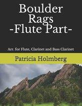 Boulder Rags - Flute Part