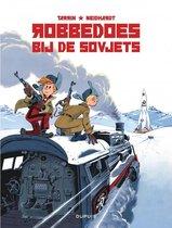 Robbedoes door 17. robbedoes bij de sovjets