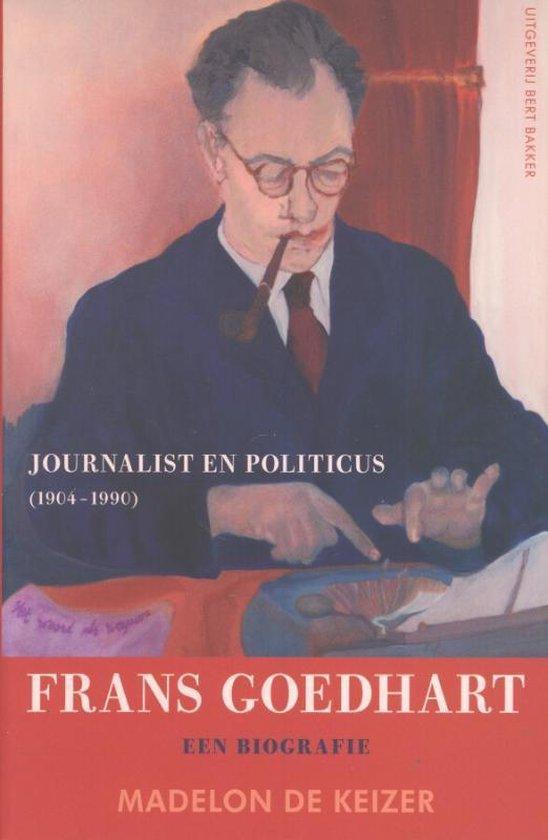 Frans Goedhart - Madelon de Keizer |