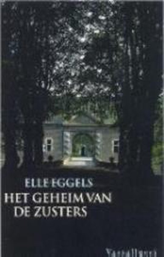 Kroniek Van Een Onbegrepen Liefde - Elle Eggels  