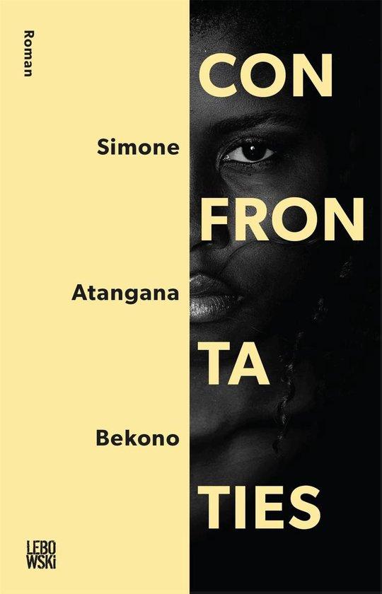 Confrontaties - Simone Atangana Bekono   Fthsonline.com