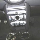Houder - Dashmount Mini Cooper/ Clubman/ Roadster/ One
