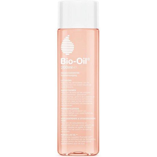 Bio Oil Huidverzorgingsolie - 200 ml