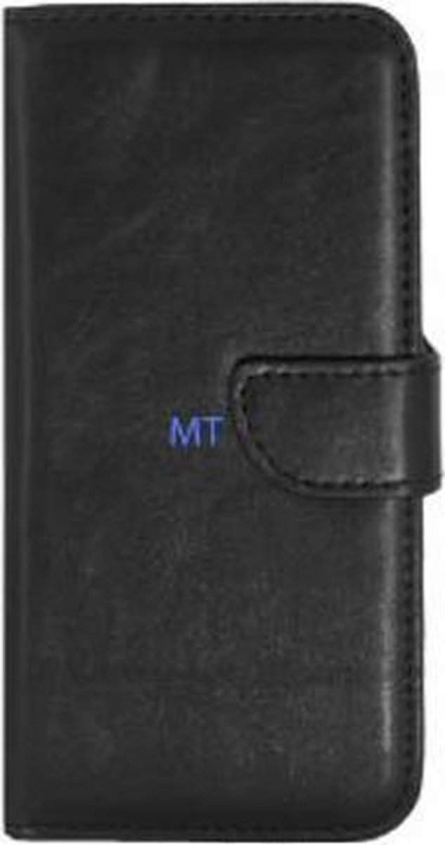 Afbeelding van product iPhone 7/ 8 plus book case - wallet case - telefoon hoesje - portomonee - pasjes