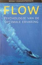 Flow Psychologie Van Optimale Ervaring