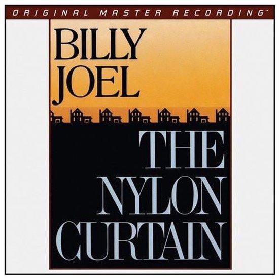 Nylon Curtain -Hq/Ltd-