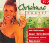 Christmas Party -3Cd-