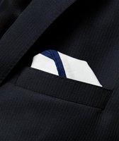 Jac Hensen Pochet - Navy