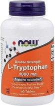 Now Foods Voedingssupplementen L Tryptofaan, 1000 mg (60 Tablets) - Now Foods