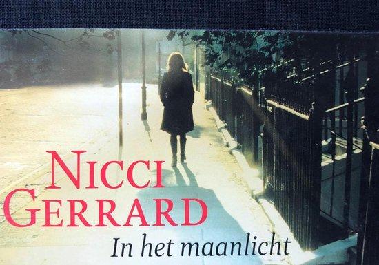 In het maanlicht - dwarsligger (compact formaat) - Nicci Gerrard |