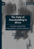 The State of Peacebuilding in Africa