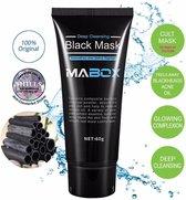 Black Head Peel off Mask  - Verzorgend gezichtsmasker - Mee-Eters - Acne en Gezichtsverzorging