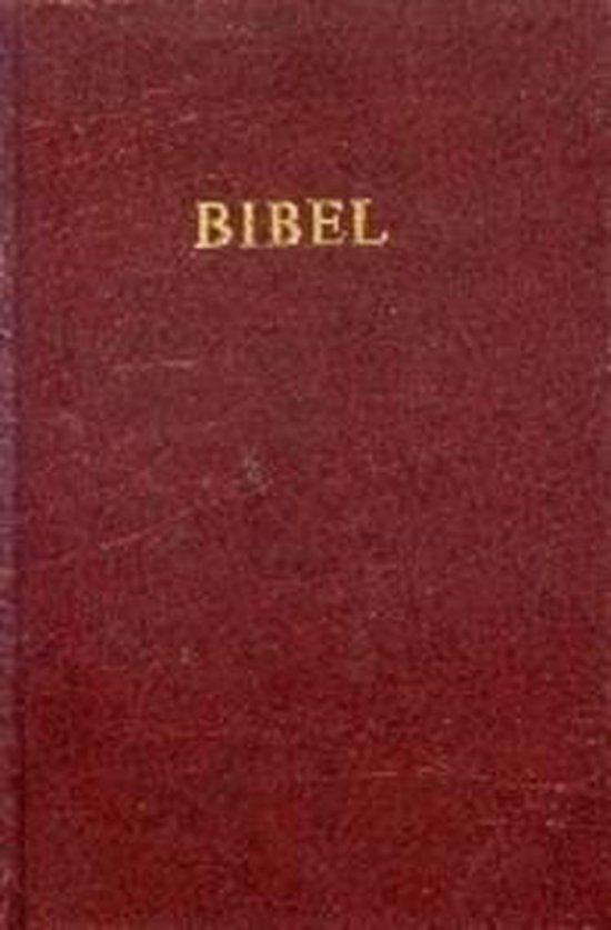 Bibel Friese Vertaling Bijbels Huisbybel - F.D. Dijkstra |
