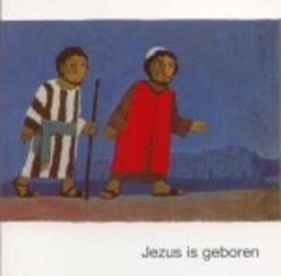 Jezus is geboren - Nederlands Bijbelgenootschap |