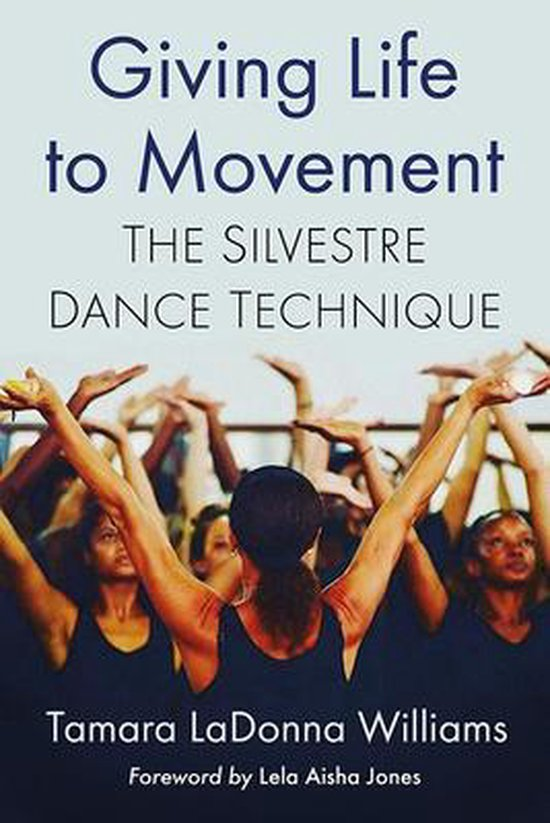 Afbeelding van Giving Life to Movement