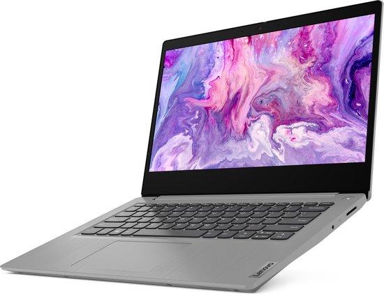 Lenovo Ideapad 3 81WD00B4MH - Laptop - 14 Inch