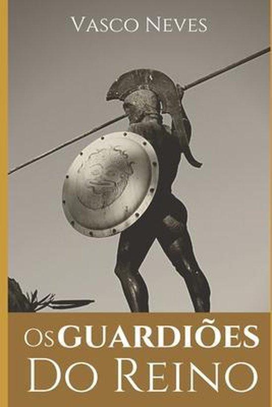 Os Guardioes do Reino