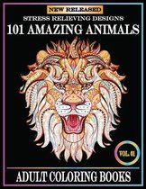 101 Amazing Animals