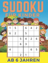 Sudoku Fur Kinder Ab 6 Jahren
