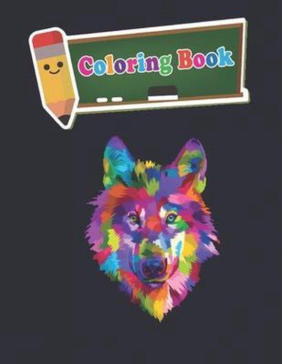 Coloring Book