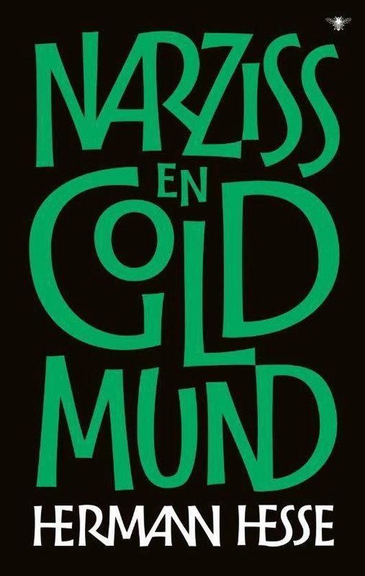 Narziss en goldmund - Hermann Hesse | Fthsonline.com