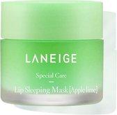 Laneige - Lip Sleeping Mask (Apple Lime) - Lipmasker