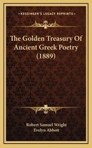 The Golden Treasury of Ancient Greek Poetry (1889)