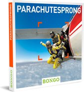 Bongo Bon Nederland - Parachutesprong Cadeaubon - Cadeaukaart cadeau voor man of vrouw | 3 vertreklocaties