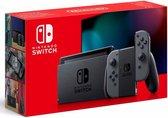 Nintendo Switch Console - Grijs - Verbeterde accud