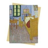 Vincent Van Gogh Bedroom at Arles Pck 6